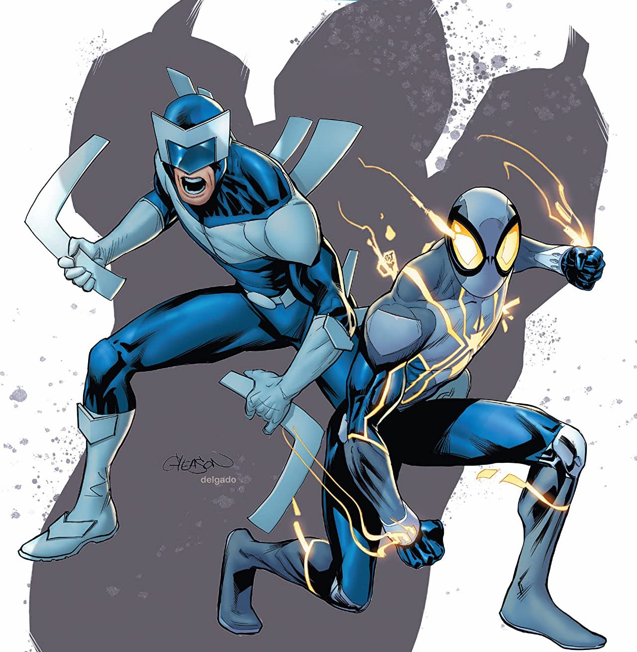 'Amazing Spider-Man' #62 is visually indulgent with satisfying melodrama