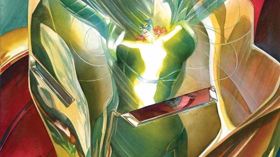 Marvel First Look: Iron Man #8