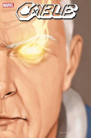 Marvel Comics lists 'Cable' #12 as final issue