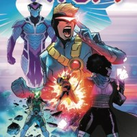 Marvel Preview: Children of the Atom #1