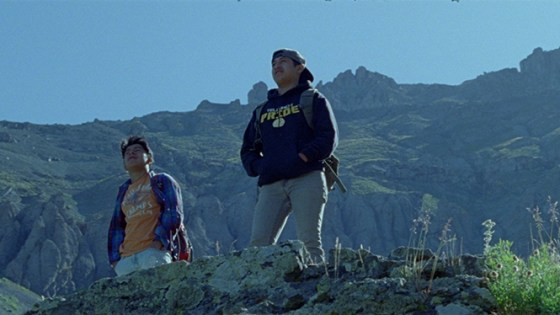 [SXSW '21] 'Chuj Boys of Summer' review: Beautiful direction highlights the concept of home