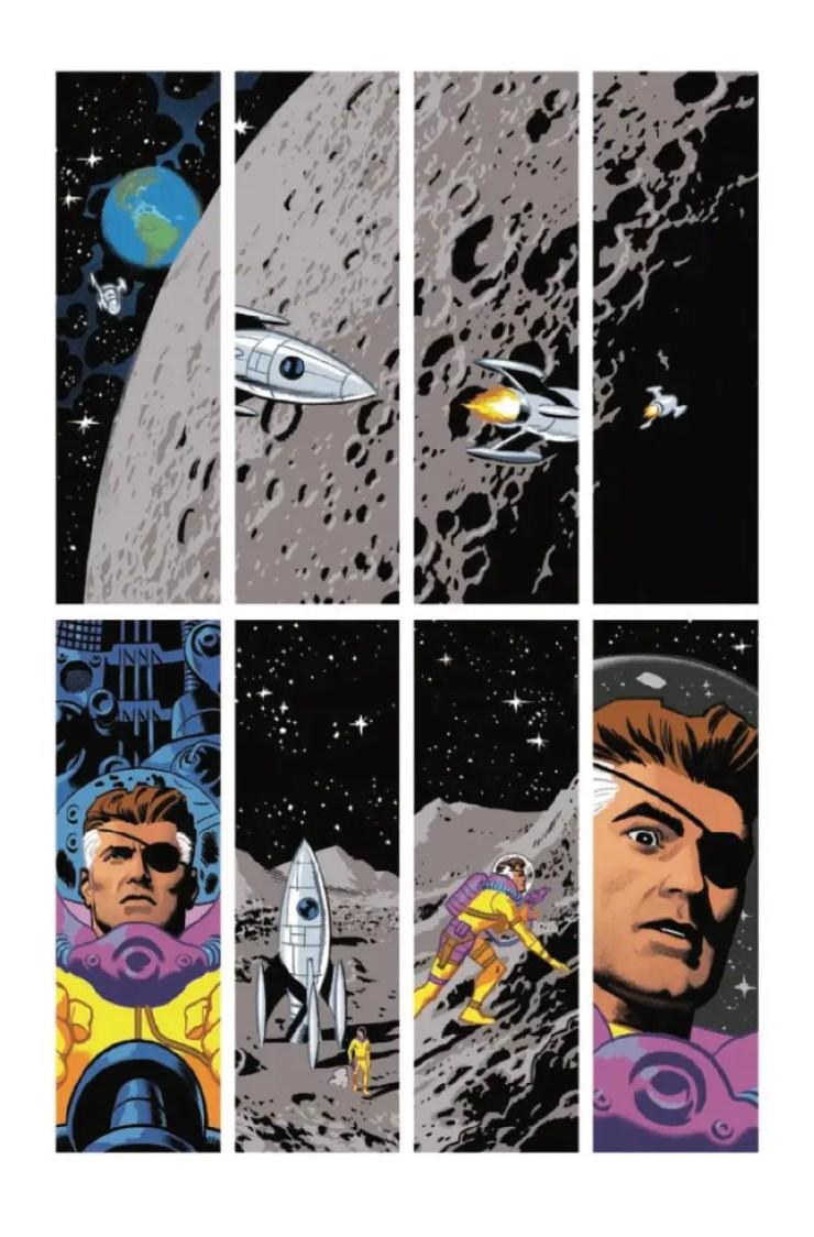 Marvel Preview: Marvel #6
