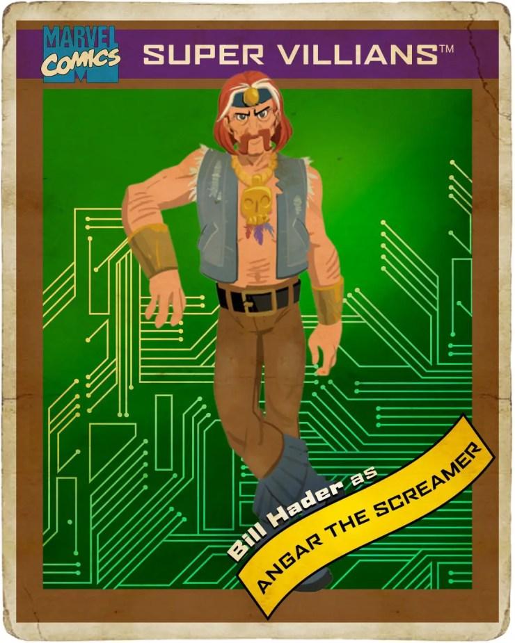 WonderCon '21: 'M.O.D.O.K.' panel