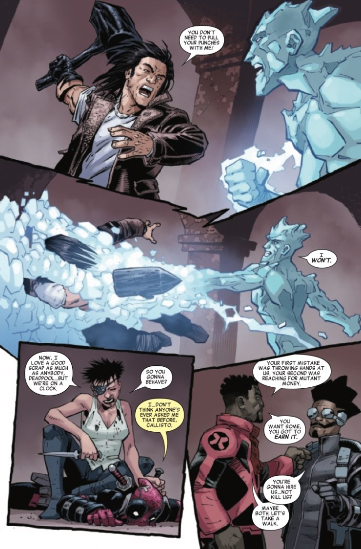 Marvel Preview: Savage Avengers #19