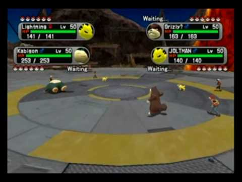 Pokémon Colosseum & XD: Were they actually any good?