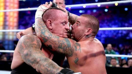 PTW Wrestling Podcast Watchalong: The Undertaker vs. CM Punk, WrestleMania 29