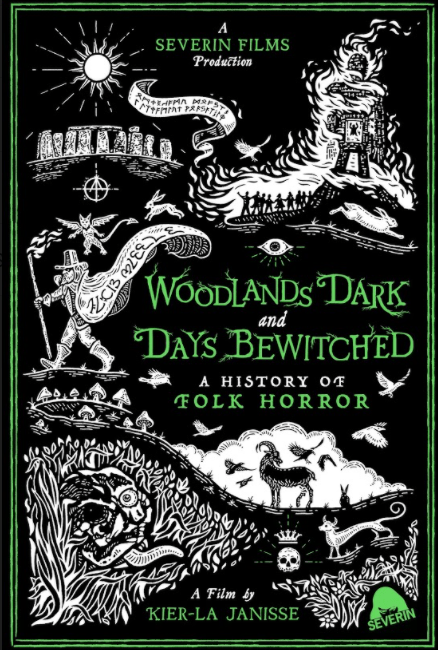 [SXSW '21] 'Woodlands Dark and Days Bewitched' review: An atmospheric look at folk horror in film