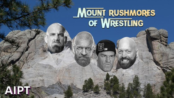 Mt. Rushmores of Wrestling: Weirdest WrestleMania entrances