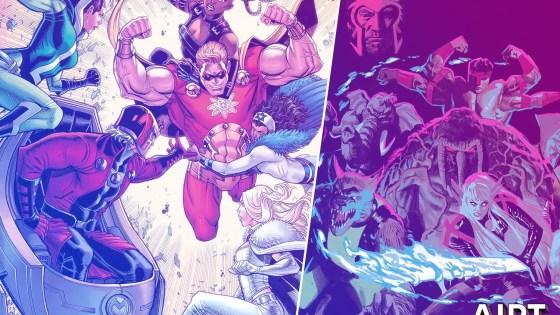 X-Men Monday Call for Questions: Steve Orlando