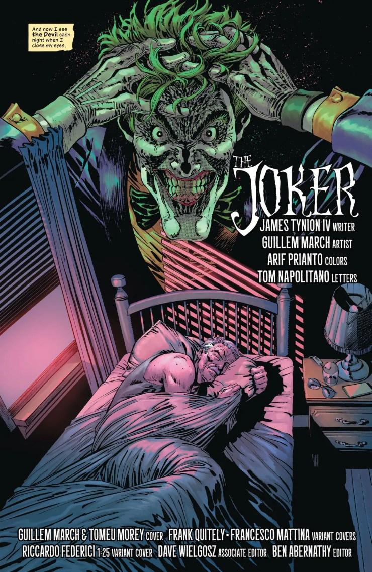 Joker #1