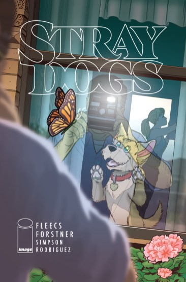 Image Comics offering two FCBD 2021 specials Stray Dogs