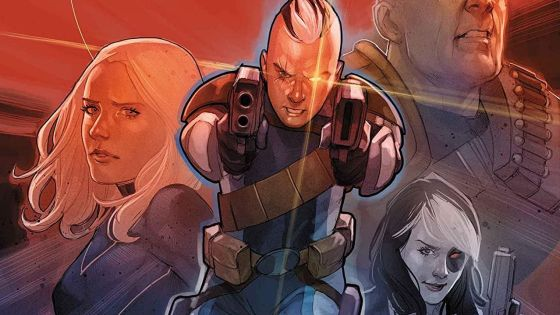 'Cable' #10 is a search for guidance and purpose