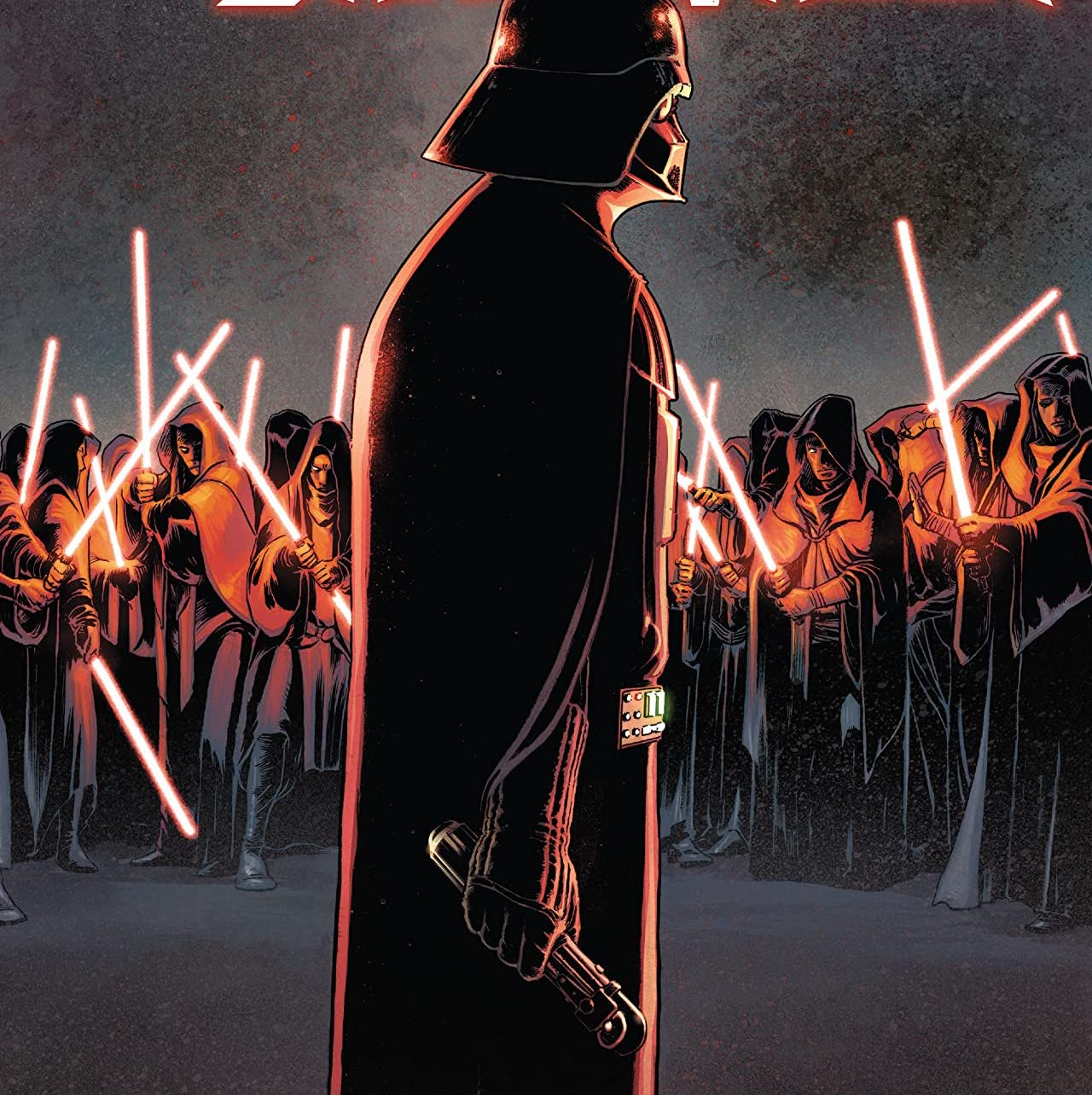 'Star Wars: Darth Vader' #11 is a must-read tie to 'The Rise of Skywalker'