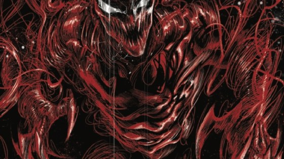 Marvel Preview: Carnage: Black, White & Blood #2