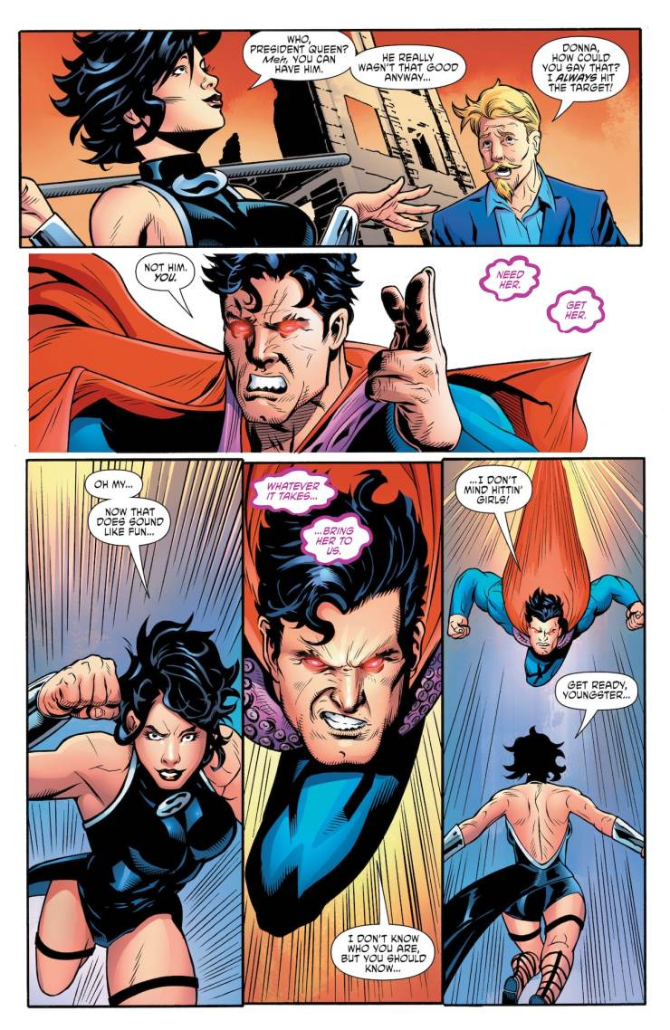 DC Preview: Crime Syndicate #2