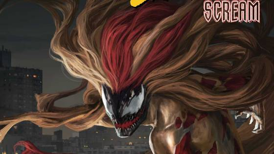 Marvel sets Clay McLeod Chapman and Chris Mooneyham on 'Extreme Carnage: Scream' #1