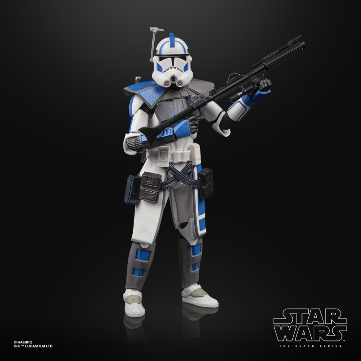 Black Series Echo