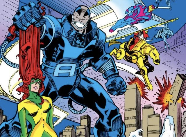 X-Men Monday #102 - Louise Simonson and Walter Simonson Revisit X-Factor - Part 1