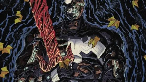 Marvel Preview: King In Black #5
