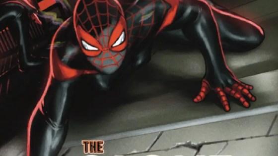 Marvel Preview: Miles Morales: Spider-Man #25