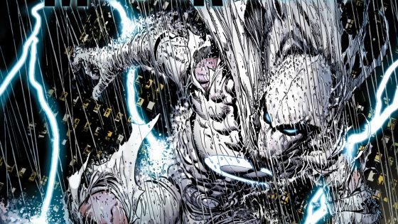 Marvel Comics announces new 'Moon Knight' series for July 2021