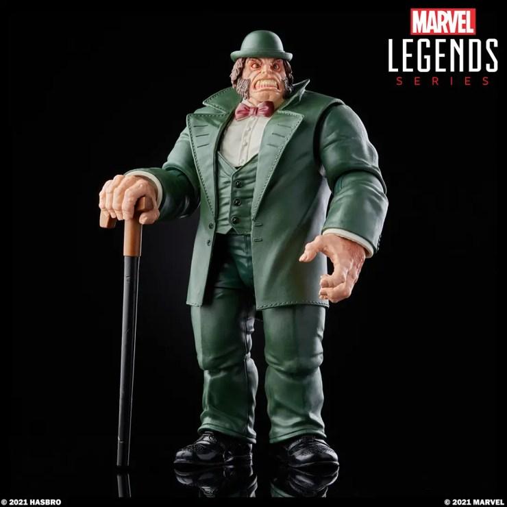 Marvel Legends Mr. Hyde