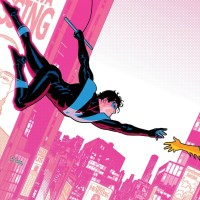 'Nightwing' #79 review: After my own heart