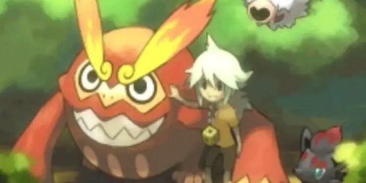 Pokémon region battle: Kanto vs. Unova