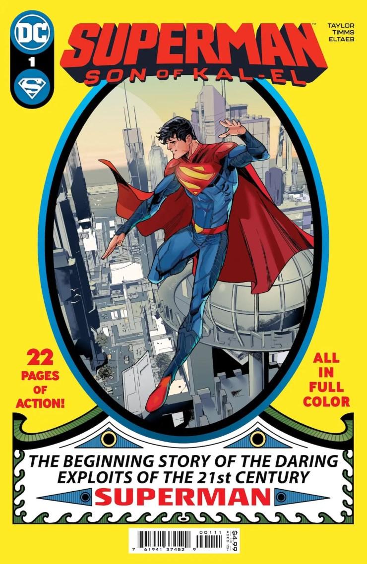 Superman: Son of Kal-El