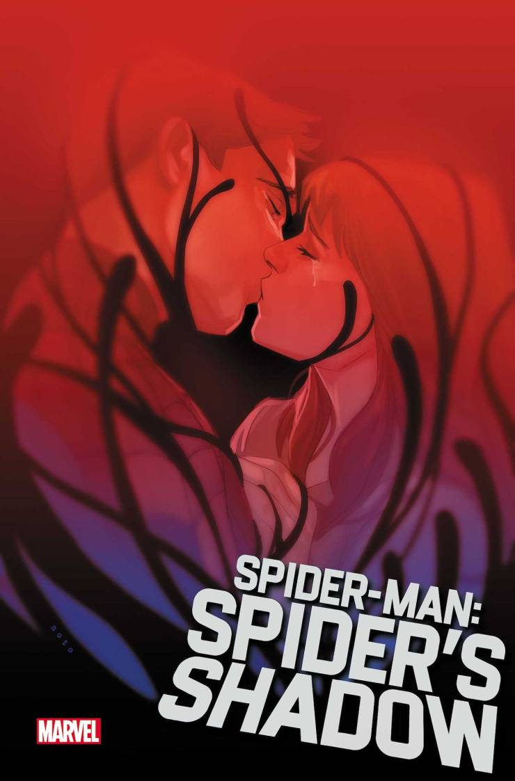 July 2021 Marvel Comics solicitations: