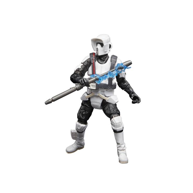 Vintage Collection Scout Trooper