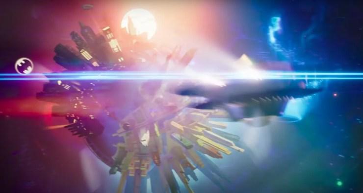 Space Jam: A New Legacy (Warner Bros.)