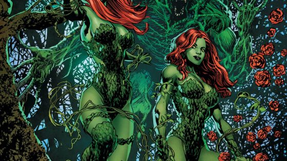'The Swamp Thing' #3 returns to the character's roots