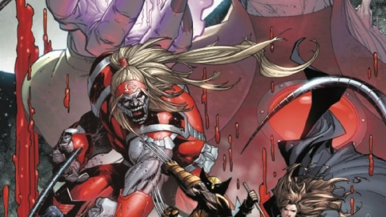 Marvel Preview: Wolverine #11