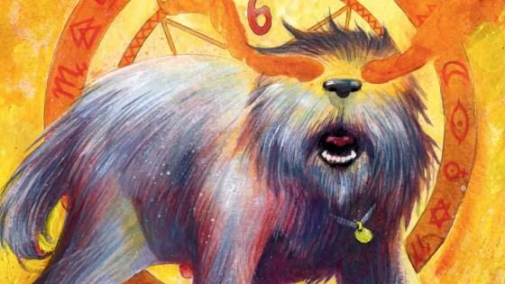 Evan Dorkin on the legacy and adventure of 'Beasts of Burden'