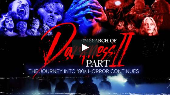 in search of darkness II