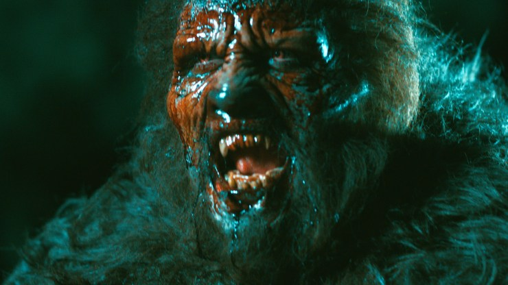 'Dawn of the Beast' review: A battle between legendary cryptids