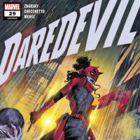'Daredevil' #29 review: Doing Time part 1