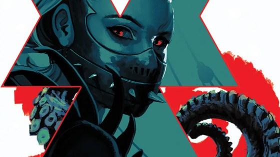 Image Comics announces 'Die' #16 Diamond UK Direct Market variant cover