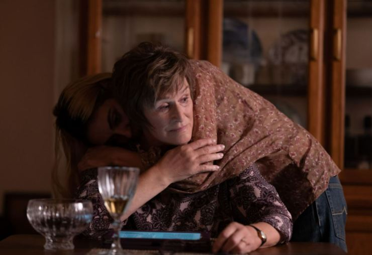'Four Good Days' review: Deeply moving mother-daughter drama