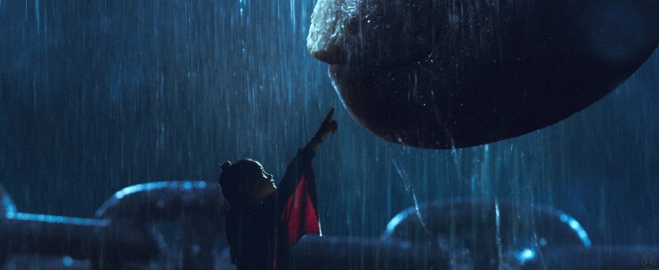 'Godzilla vs. Kong' is an electrifying, visually captivating blast