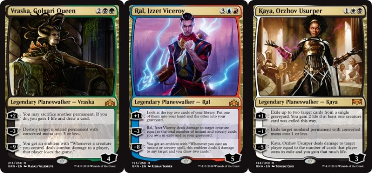 Jed MacKay and Ig Guara on bringing 'Magic: The Gathering' from cards to comics