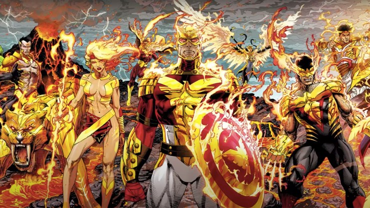 The 7 X-Men that deserve a solo series