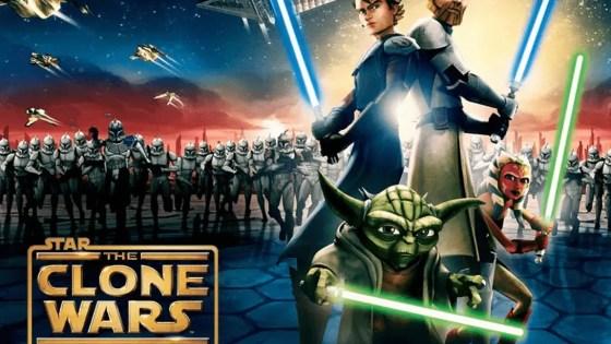 Talkin' Tauntauns Podcast episode 58: The Clone Wars movie