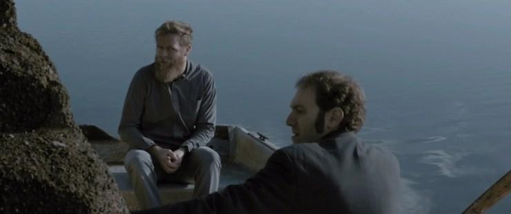 Irish made thriller 'Caveat' coming to Shudder