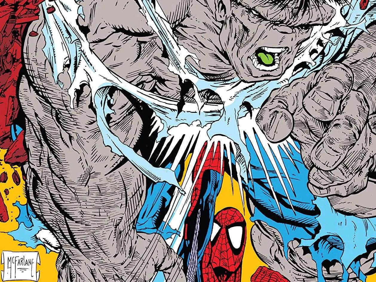 Acts of Vengeance: Spider-Man & X-Men