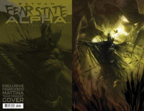 DC Comics announces horror event 'Fear State' for August 2021