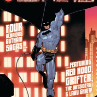 DC Preview: Batman: Urban Legends #3