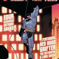 DC Preview: Batman: Urban Legends #3