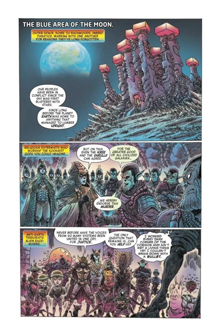 Marvel Preview: Heroes Reborn #4